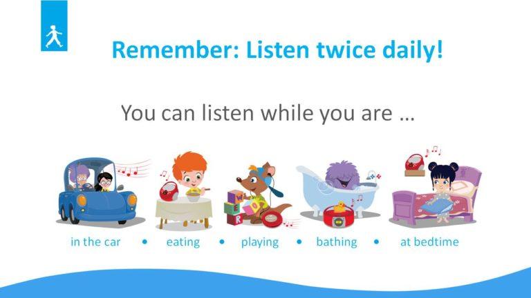 Consigli per aiutare i bambini a imparare una lingua