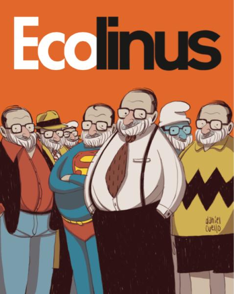 Daniel Cuello, EcoLinus