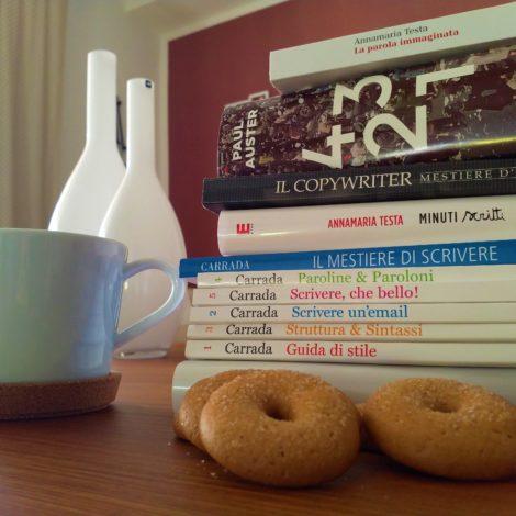 Letture del copywriter. 8 libri per Natale