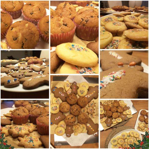 Biscotti di Natale 2018